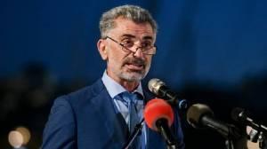 Κρατούμενος στην Κωνσταντινούπολη ο Γιώργος Βαρυθυμιάδης