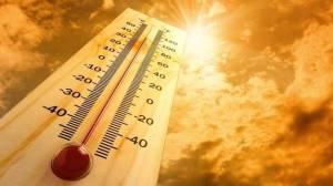 Κύπρος : Νέα «πορτοκαλί προειδοποίηση» για υψηλή θερμοκρασία