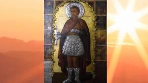 Ο Άγιος Φανούριος και η πνευματική ζωή μας - Μητροπολίτης Μόρφου