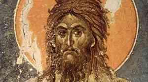 Ο Άγιος Ιωάννης Πρόδρομος Βαπτιστής και Μέγας προφήτης του Χριστού