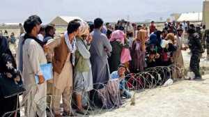 Πρόβλεψη – σοκ για έως 5 εκατ. Αφγανούς πρόσφυγες