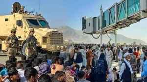 Στα χέρια των Ταλιμπάν το Αφγανιστάν
