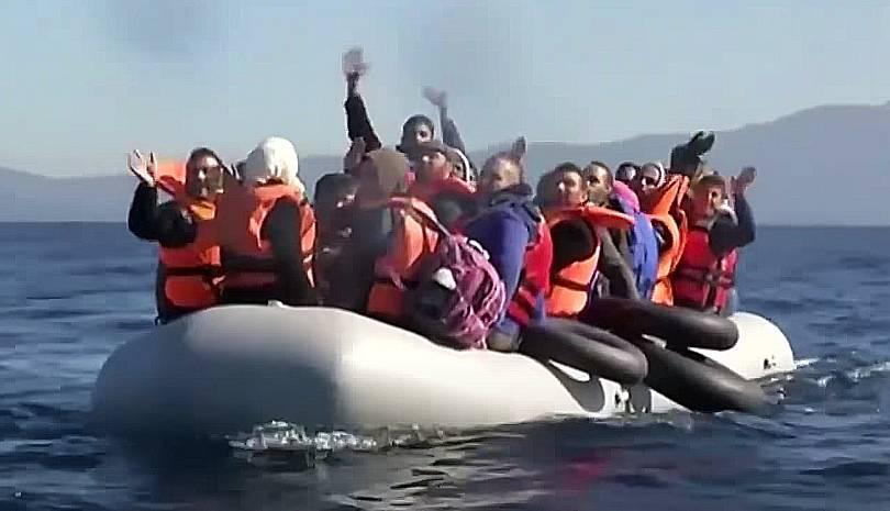 Συναγερμός σε Ελλάδα και Ευρώπη για μεταναστευτικό κύμα από Αφγανιστάν