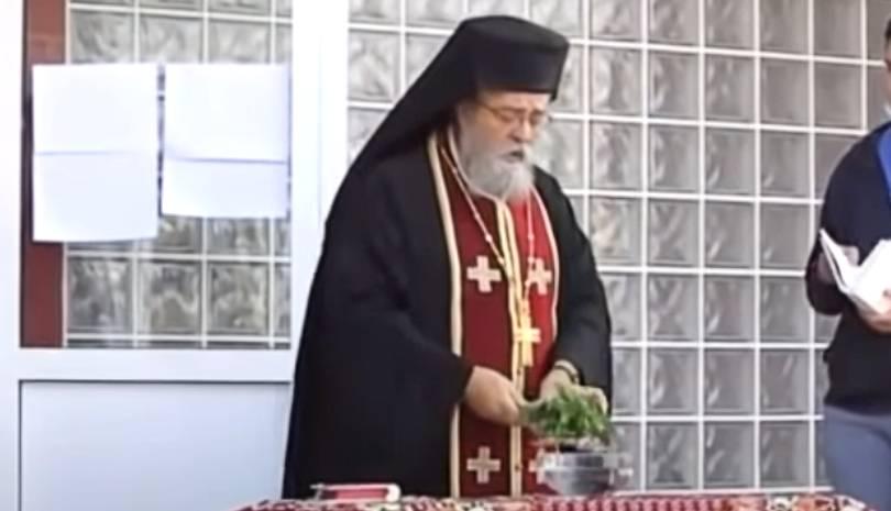 Αγιασμός με ένταση σε σχολείο στο Αμύνταιο   orthodoxia.online   αγιασμοσ   αγιασμοσ   Ελλάδα   orthodoxia.online