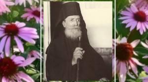 Ο Άγιος Δανιήλ Κατουνακιώτης και ο διάβολος που εμφανιζόταν στον απλοϊκό Δήμο