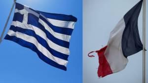 Την απόκτηση έξι πολεμικών σκαφών από τη Γαλλία θα ανακοινώσει η Αθήνα