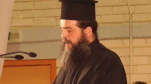 πατήρ Αναστάσιος Γκοτσόπουλος: Αναβλήθηκε η δίκη - Τι δήλωσε