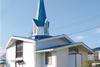 高崎ハリストス正教会・主の降誕聖堂