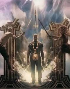 Kanye West occult
