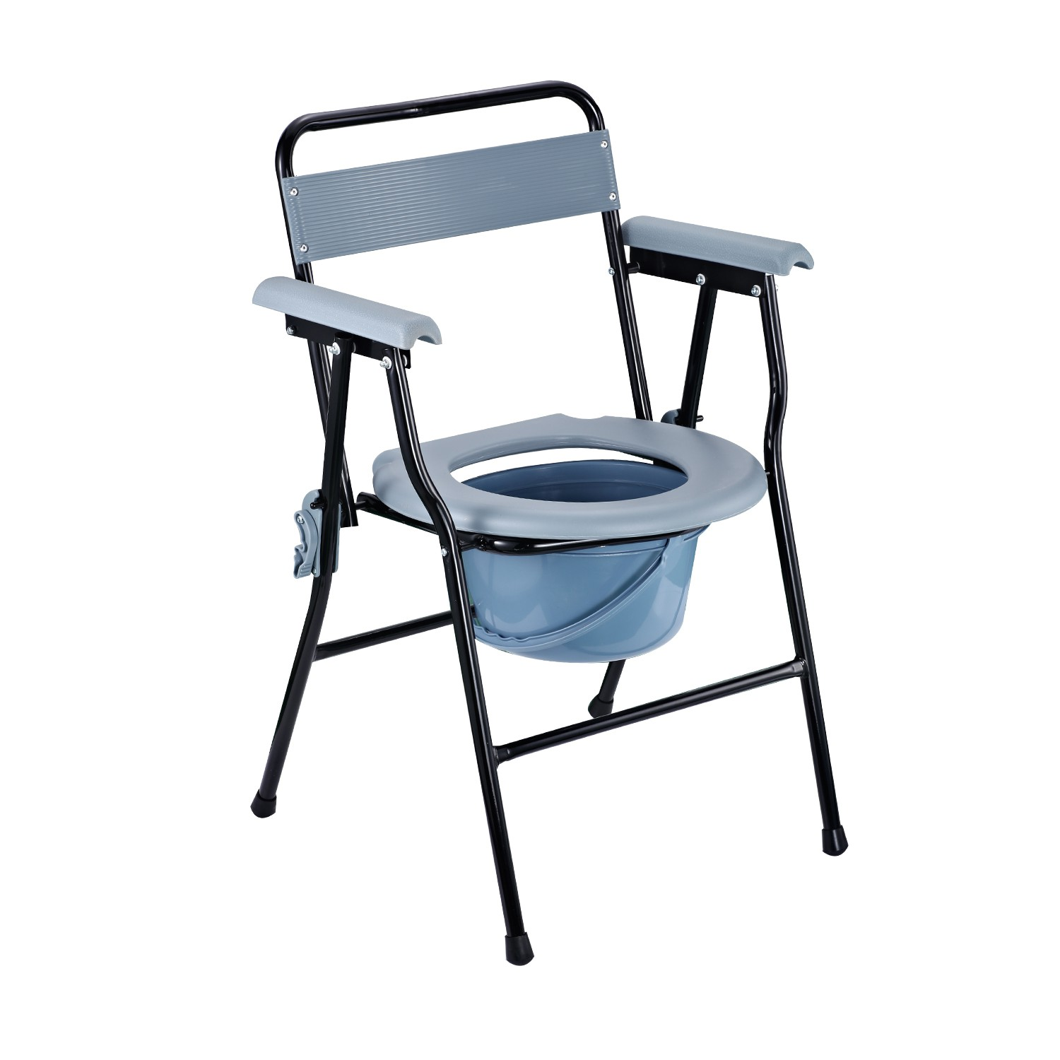 Folding Commode Chair Foldable Commode Chair Available At Orthodynamic Ltd