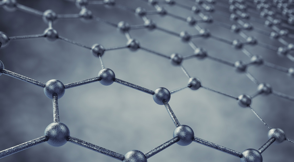 graphene-metal-hexagons