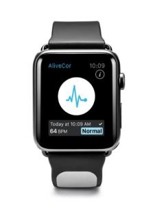 Kardia Band for Apple Watch