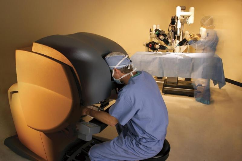 robotic-surgical