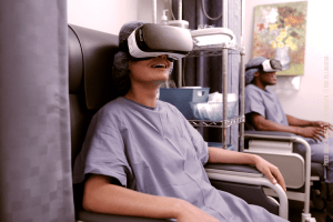 Cedars-Sinai-Unveils-Therapeutic-Virtual-Reality-to-Enhance-Patient-Experience