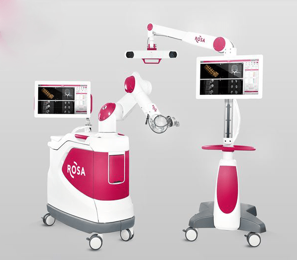 ROSA-robot