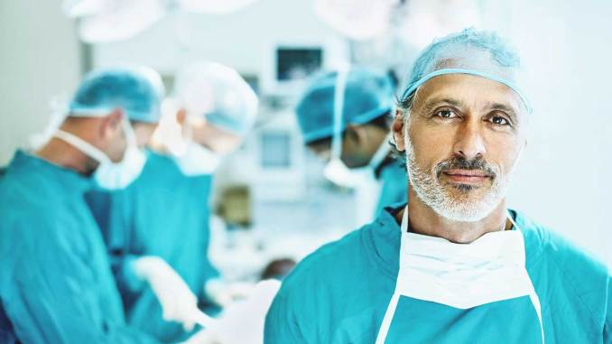 36 orthopedic & spine device companies to know – 2018