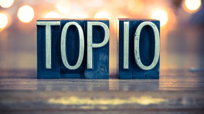2018 Top 10 Global Orthopedic Device Firms – OrthoFeed