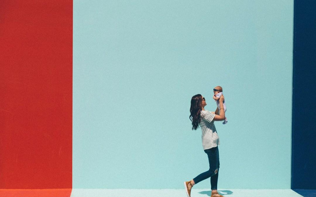 Orthomoleculaire geneeskunde voor, tijdens en na de zwangerschap