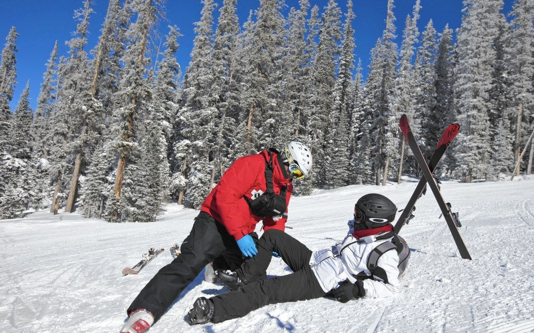 Preventing Common Ski Injuries