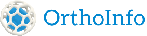 OrthoInfo Logo
