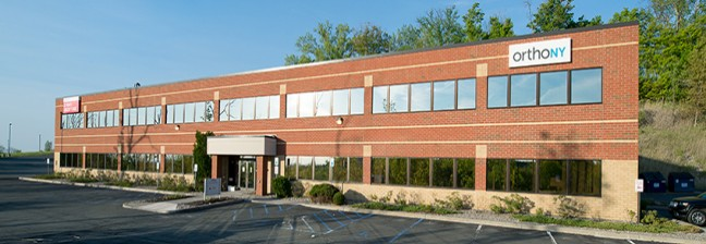 Our office in East Greenbush