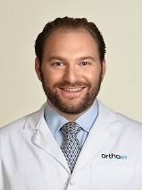 Joshua Ross, MD