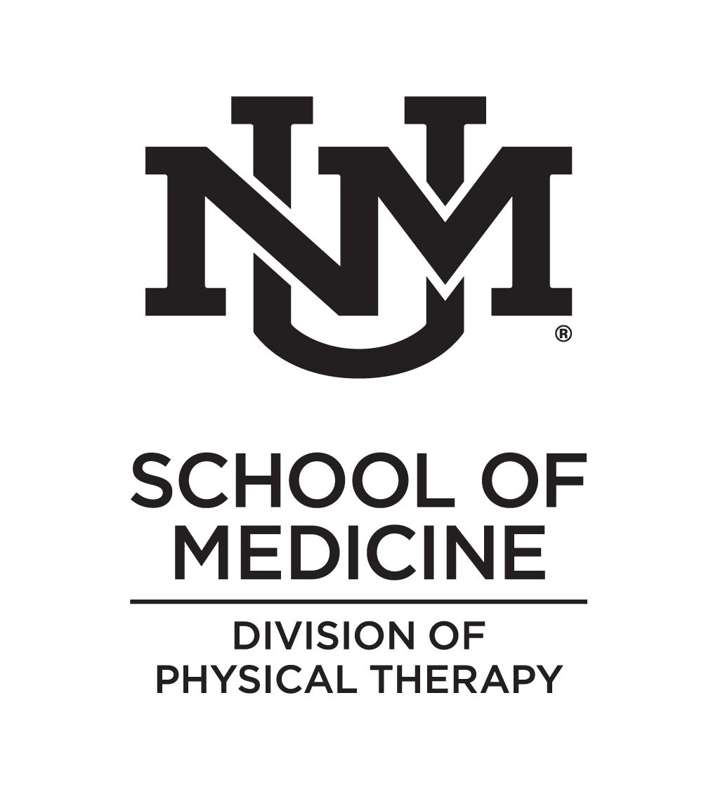 University of New Mexico Physical Therapy :: University