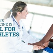 8 Reasons Sports Medicine Is Essential for Active Athletes