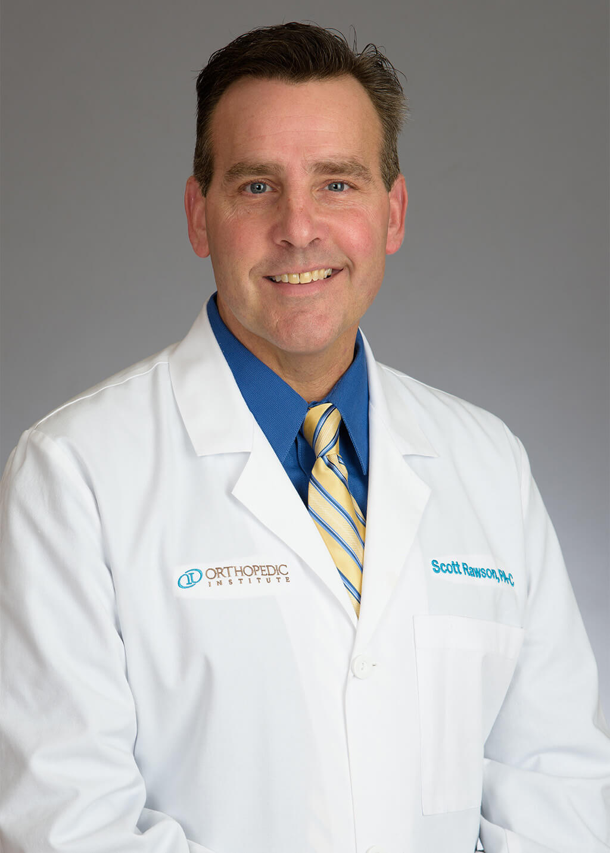 Scott Rawson, PA-C