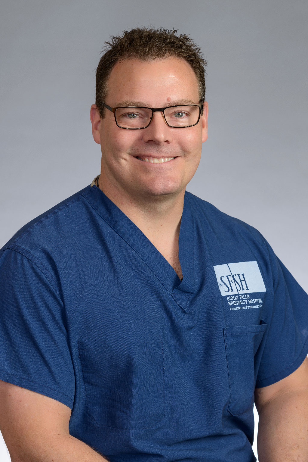 Eric S. Watson, MD