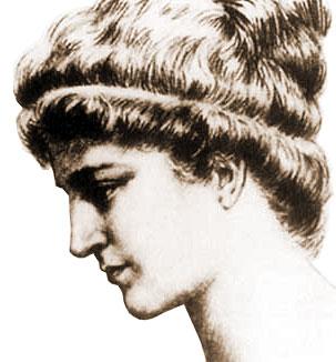 Hypatia[1] din Alexandria (370-415) by Erhan Andrei (2/2)