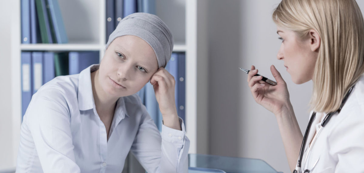 Psychological Effects Of A Breast Cancer Diagnosis