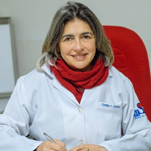 Dra. Cynthia Franqueira Castello