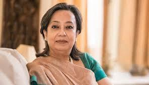আজ বাংলাদেশ ছাড়ছেন রীভা গাঙ্গুলী