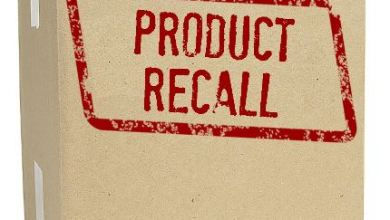 Photo of Medtech Recalls For November 2013