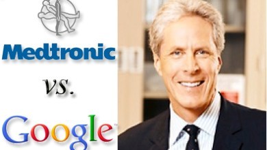 Photo of Medtronic exec: Google looms large as next great rival
