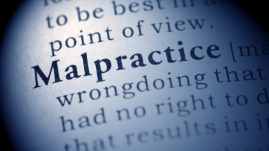 Photo of Medical malpractice reform doesn't always stop defensive medicine, study says. What will in spine?
