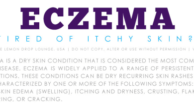 Photo of Adults With Eczema May Have Elevated Fracture Risk