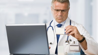 Photo of Do doctors have the right 'bedside manner' for telehealth?