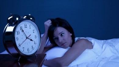 Photo of Sleep problems may impact bone health
