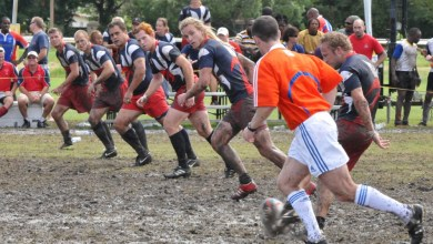 Photo of Raleigh Orthopaedic Clinic Selected as Official Medical Sponsor for Inaugural North American Caribbean Rugby Association Olympic Qualifying Even