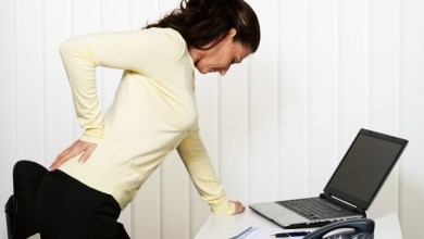 Photo of Prolonged Standing Can Affect Job Performance