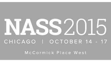 Photo of NASS 2015 is Oct. 14-17