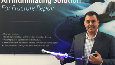Photo of IlluminOss Medical to Exhibit Patient-Conforming Fracture Repair Technology at German Congress of Orthopaedics and Traumatology (DKOU) 2015