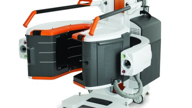 Photo of Carestream Submits Application for FDA 510(k) Clearance For Its OnSight 3D Extremity System