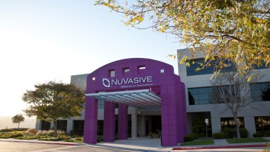 Photo of NuVasive to Participate in Investor Events in June 2016
