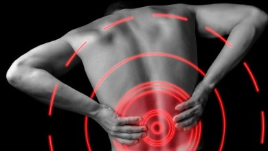 Photo of Back Pain and Spine Disorders in U.S. Veterans