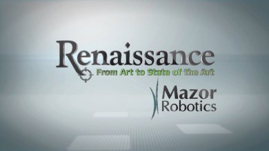 Photo of Mazor Robotics Receives Five Renaissance System Purchase Orders During First Quarter of 2016