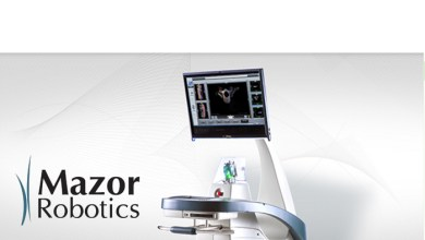 Photo of Mazor to expand range of robotic surgical systems