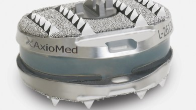 Photo of KICVentures Sees Recent $1B Acquisition in Spine as an Industry Shift Towards Big Companies Valuing Disc Replacement Technology.